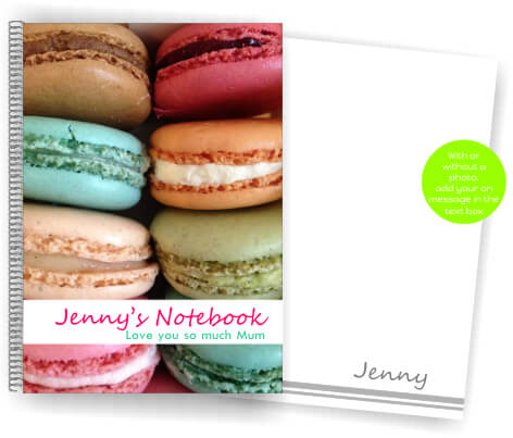 Macaroon Notes