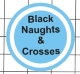Black Naughts and Crosses
